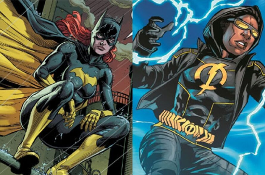 Static Shock, Justice League and various Batman shows hit HBO Max in February