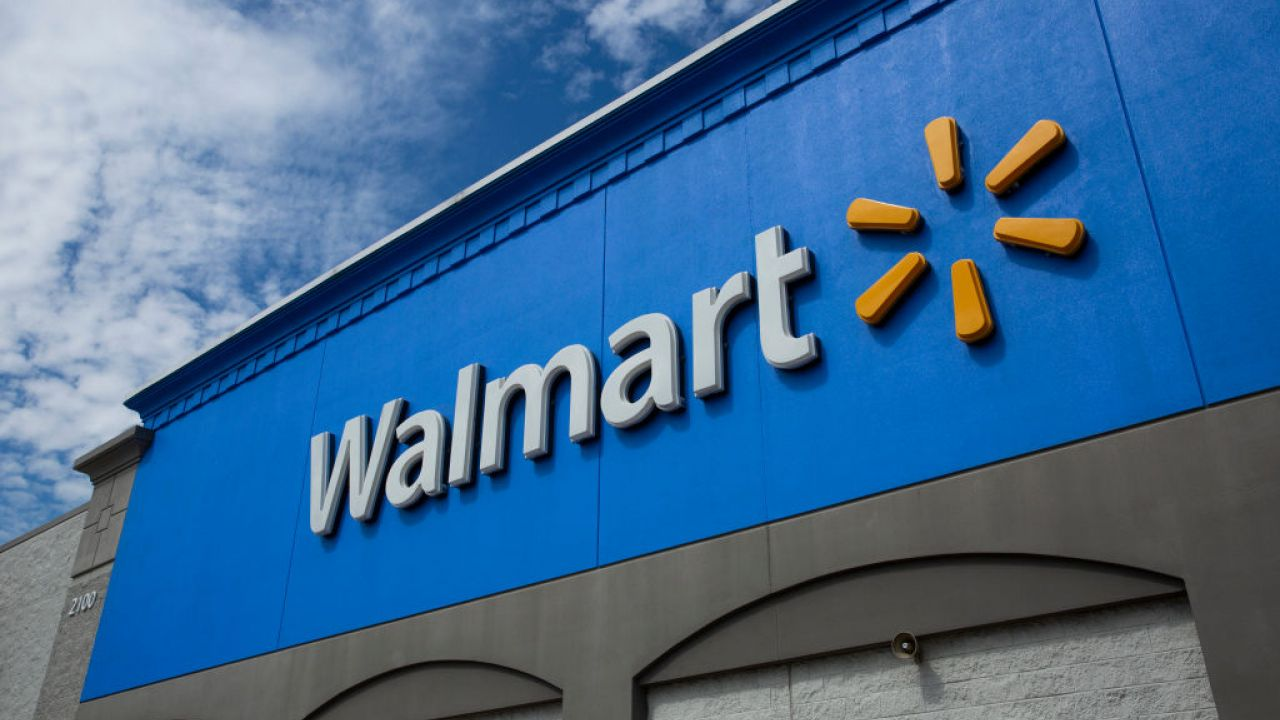 Walmart hopes to deliver up to 13M doses every month