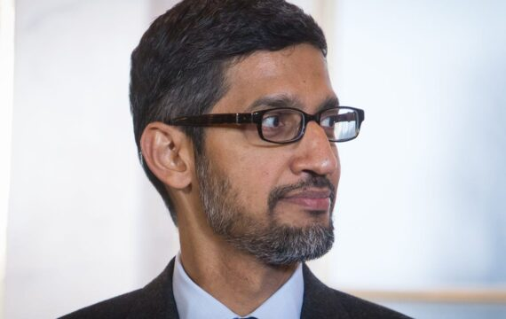 Google CEO Sundar Pichai met Australia's PM Scott Morrison in the wake of taking steps to pull out its search engine