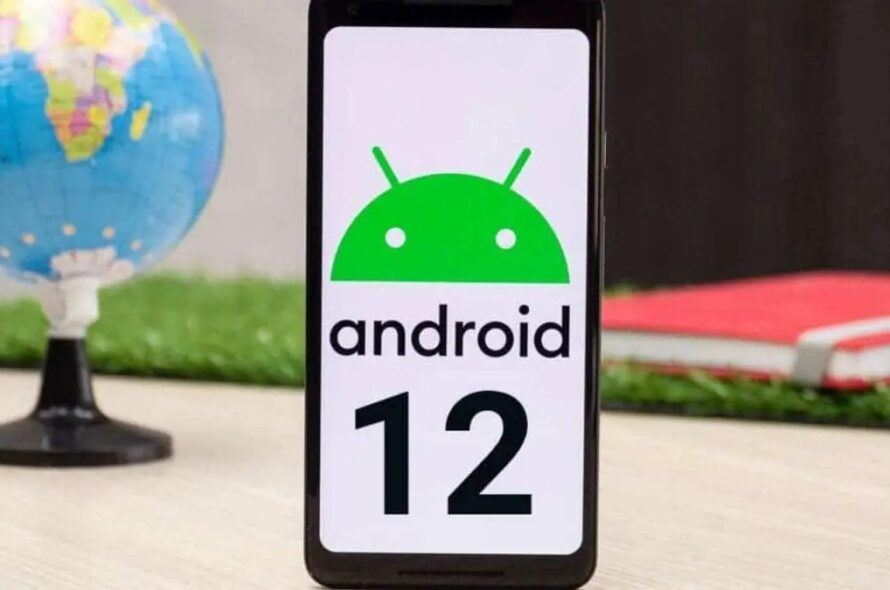 Android 12 DP1: Navigation gestures presently work immediately in fullscreen applications