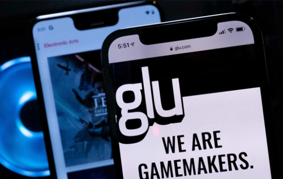 Electronic Arts obtains Glu Mobile for $2.4 billion