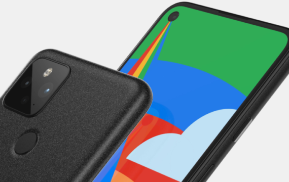 Google Pixel 6 could make back face unlock, introduction under-display fingerprint sensor