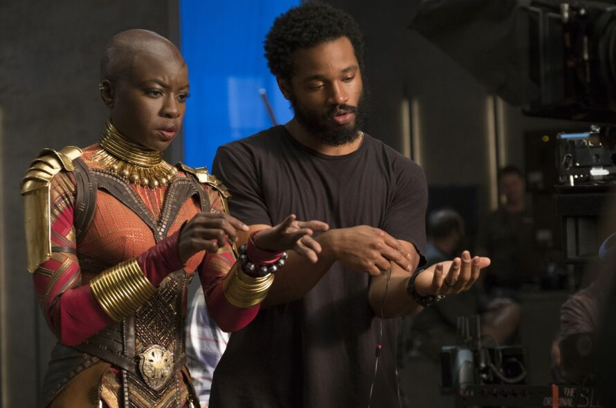 Disney Plus is receiving a 'Wakanda' Marvel TV show from the director of Black Panther