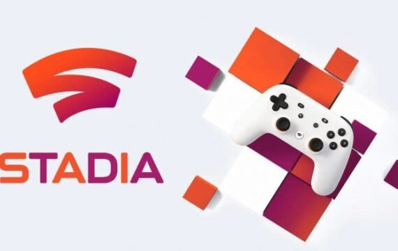 Google to close down internal development game studios for Stadia