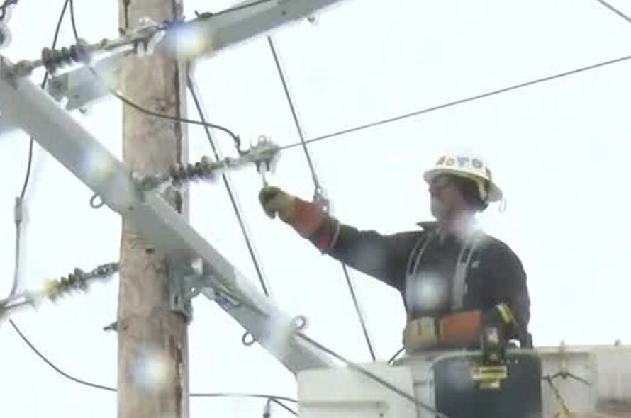 Xcel Energy announces energy crisis, starts controlled blackouts