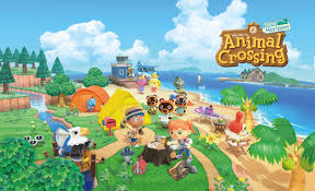 Animal Crossing keeps on ruling UK retail