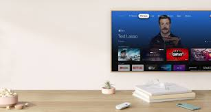Amazon Music comes on Google TV and Android TV gadgets