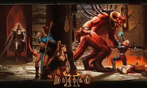Diablo 2 Resurrected is up to 4K/144Hz remaster of Diablo 2 for PC and consoles