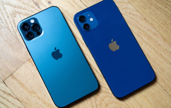 This brand could promptly offer the ideal iPhone 12 mini rival