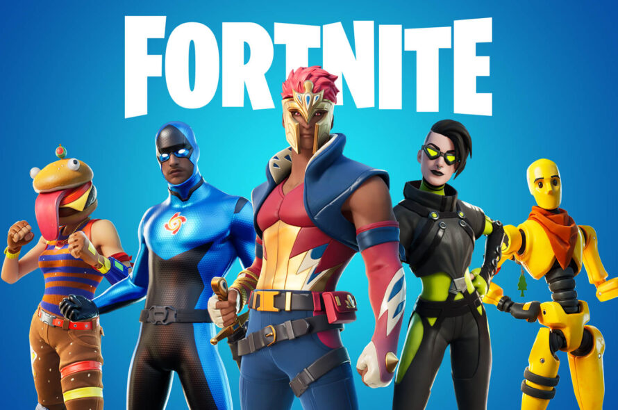'Fortnite' will commence its new season with a unique solo mission