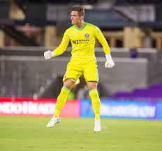 New York City FC sign goalkeeper Cody Mizell