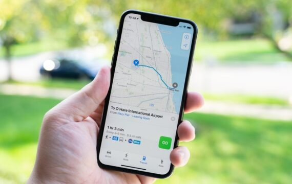 Apple Maps will present COVID-19 travel directions so you realize what to expect at the airport