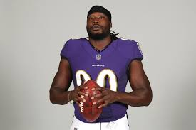 Pernell McPhee needs to get back to Ravens for 2021