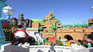 Super Nintendo World in Japan declares a grand opening event on March 18
