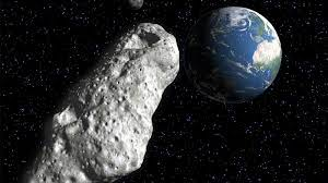 The largest asteroid 2021 securely flies by Earth on Sunday