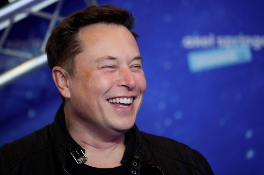 Tesla CEO Elon Musk is selling a techno song  about NFTs as an NFT