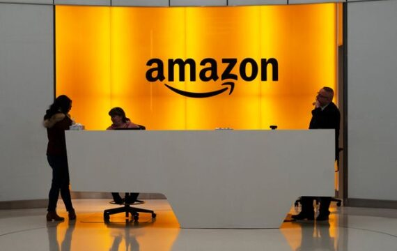 Amazon to grow virtual health program across the country