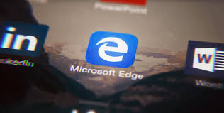 Xbox test brings Microsoft's Chromium-based Edge browser to consoles