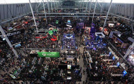 PAX East is canceled, an online event anticipated July