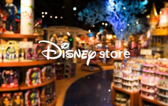 Disney Store closings to start March 23rd, list of stores uncovered