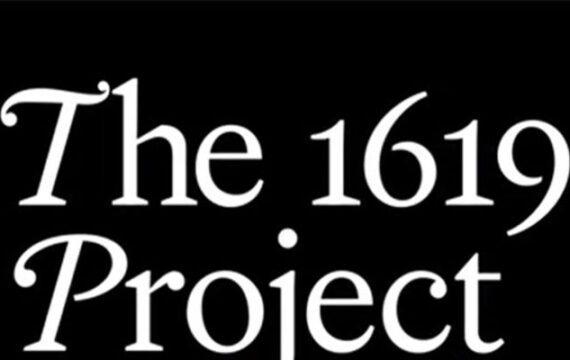 A Hulu docuseries dependent on The New York Times' 1619 Project is in transit
