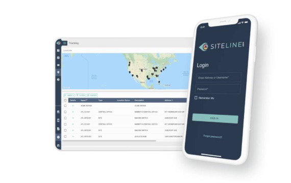 Introducing Siteline App: An overview on the features and benefits