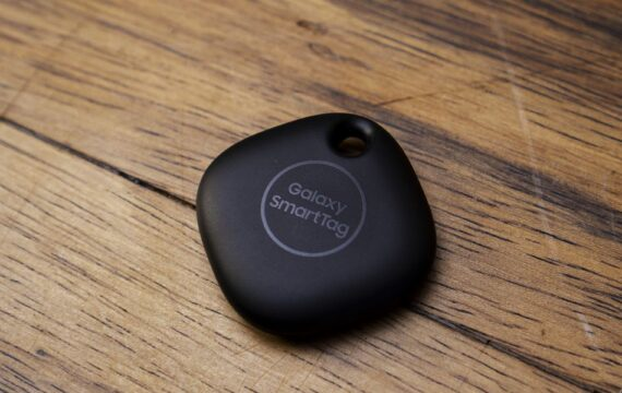 Samsung's first UWB tracker, the SmartTag Plus, gives off an impression of being almost here