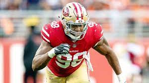 San Francisco 49ers to re-sign defensive end Ronald Blair