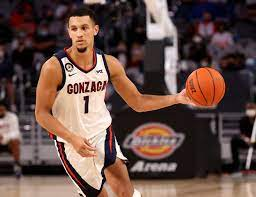 Jalen Suggs announces for 2021 NBA Draft with 1-of-1 NFT