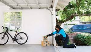 Amazon is growing its service that allows delivery to individuals drop off groceries in your garage