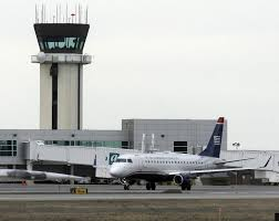 Burlington International Airport including daily nonstop flights to Boston