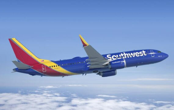 Southwest Airlines will start non-stop flights from Bush Airport for the first time in 16 years