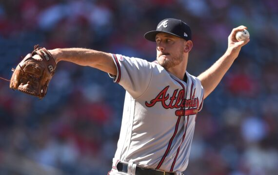 Atlanta Braves place Grant Dayton on the injured list, review Sean Newcomb