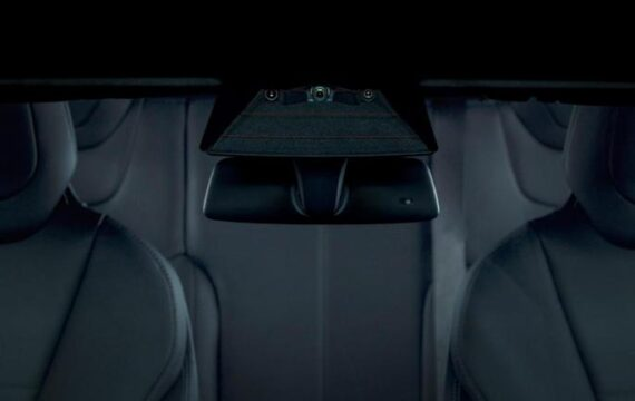 Tesla update initiates the in-car camera for driver monitoring