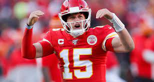 Patrick Mahomes calls for microchips in footballs to increase administering