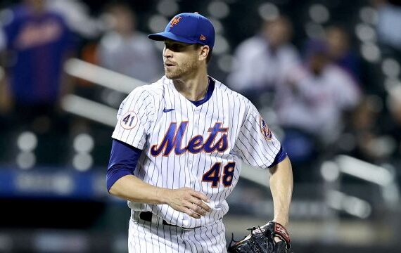 Jacob deGrom K's 9 consequently from the injured list to help drained New York Mets move beyond Colorado Rockies