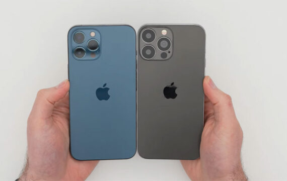 iPhone 13 to include sensor-shift camera stabilization in all models