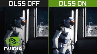 NVIDIA brings its presentation upgrading DLSS to VR games