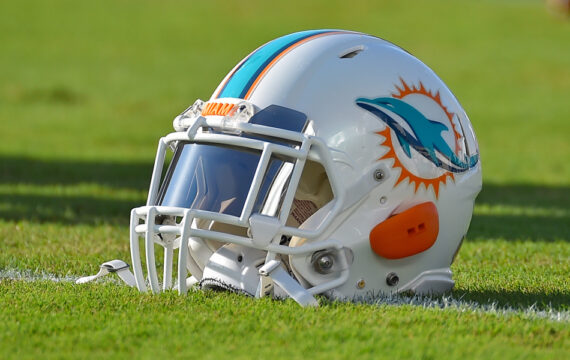 Miami Dolphins granted newbie cornerback off waivers