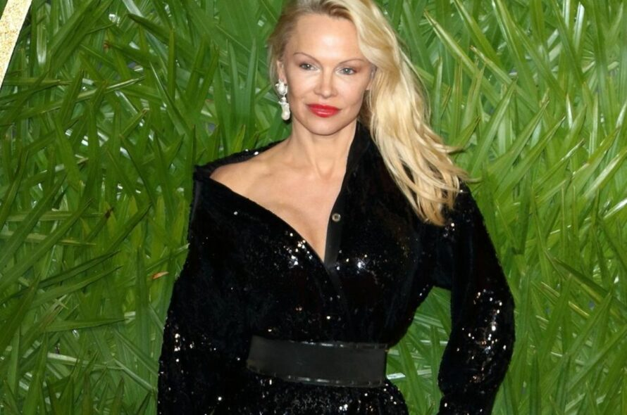 Pamela Anderson will modify Vancouver home for new TV series