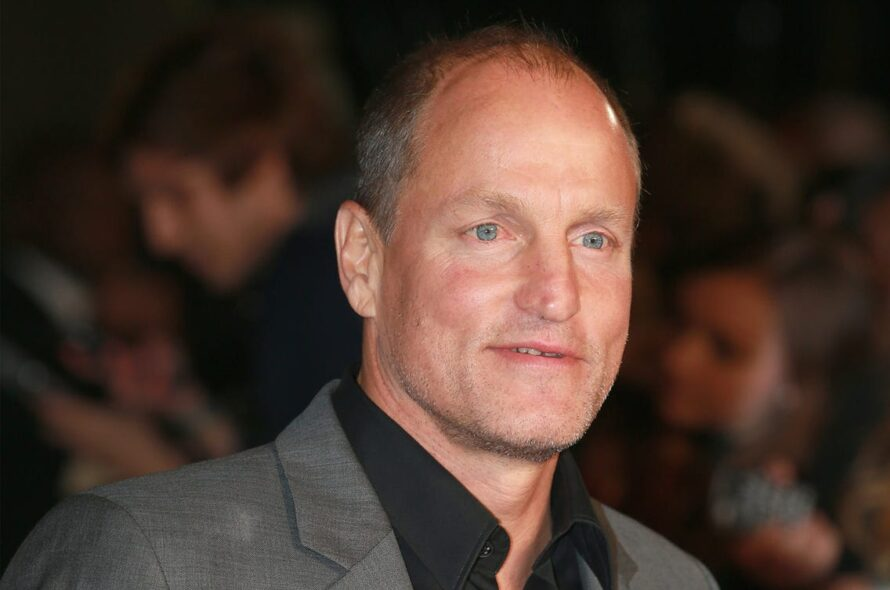 HBO's Watergate TV series featuring Woody Harrelson shooting in Upstate NY