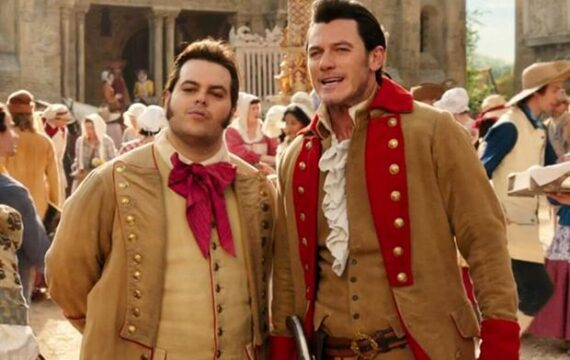 'Beauty and the Beast' prequel in progress; to chronicle Gaston and LeFou's surprising journey