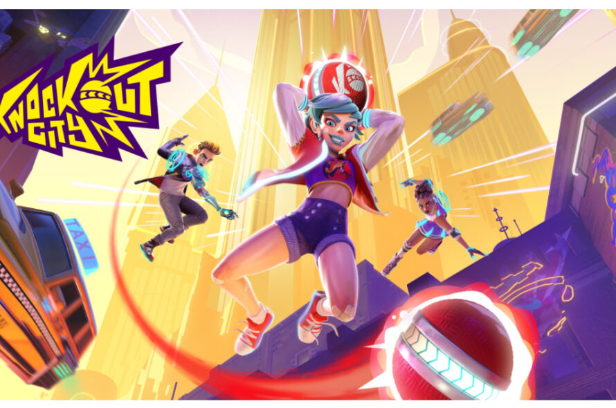 EA's new multiplayer dodgeball game is presently free to play until you arrive at level 25