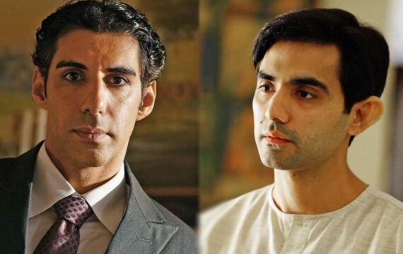 Jim Sarbh and Ishwak Singh will include in the web series 'Rocket Boys'