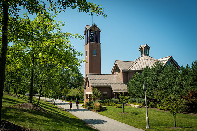 Behrend's Smith Carillon Concert Series will start July 8