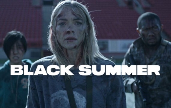 Black Summer Season 2, The Zombie Thriller Show, Release Date And Time