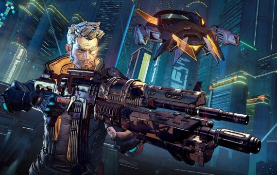 2K is apparently set to report 'Marvel XCOM' and a Borderlands spin-off