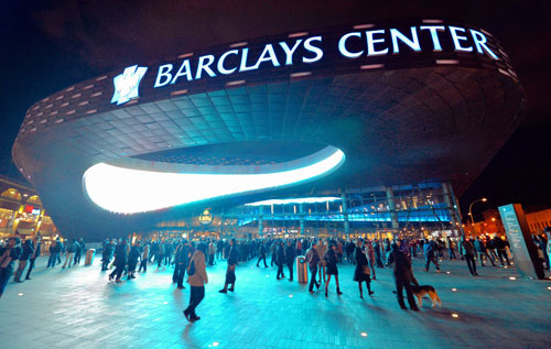 MTV VMAs get back to Brooklyn to rock Barclays Center