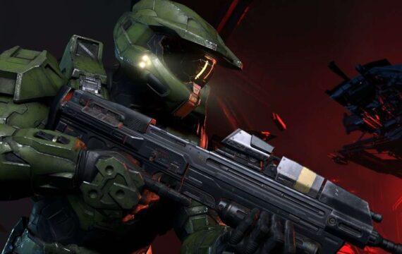 The Halo TV series is losing both of its showrunners, Kyle Killen and Steven Kane