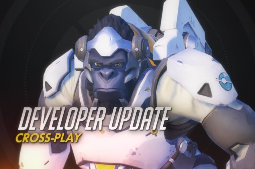 'Overwatch' is, at last, getting cross-play support